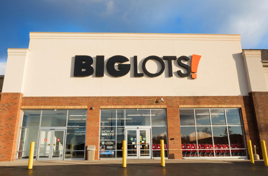 Big Lots Customer Feedback Survey