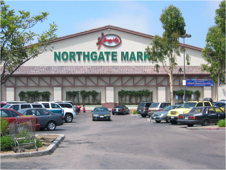 Northgate Market Customer Satisfaction Survey