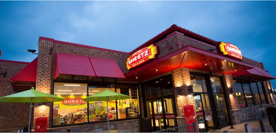 Sheetz Listens Customer Feedback Survey